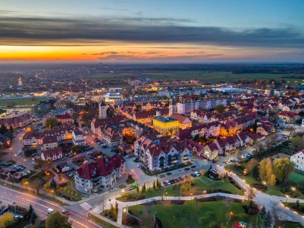 Trasa Polkowice