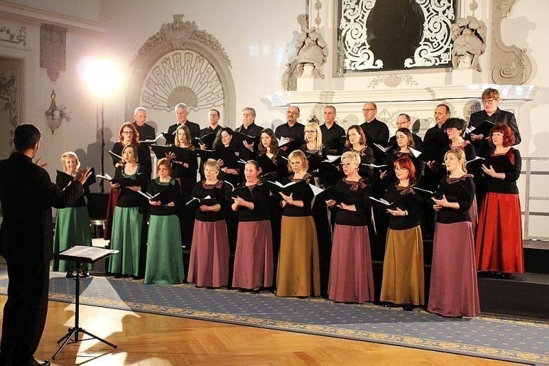 """W sobotę koncert Chóru """"Madrygał"""""""